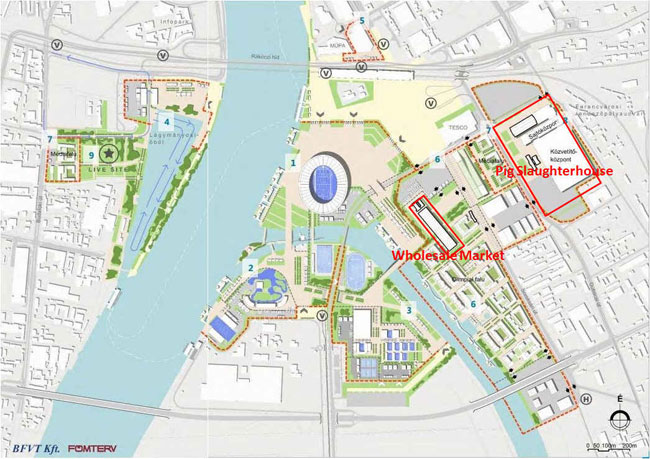 Olympic Games 2024 Budapest pic