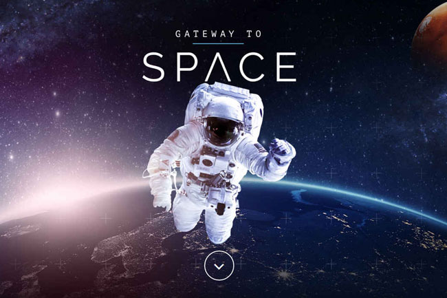 Gateway to Space pic